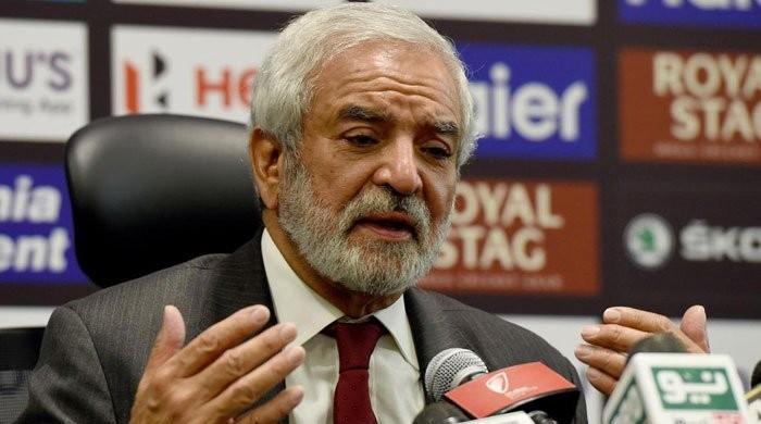 Pakistan still in World Cup, don't lose focus: Mani tells Sarfaraz