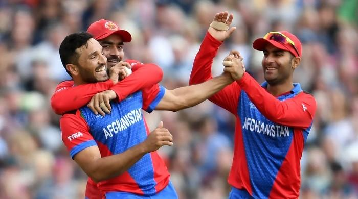 Afghanistan cricketers involved in restaurant altercation