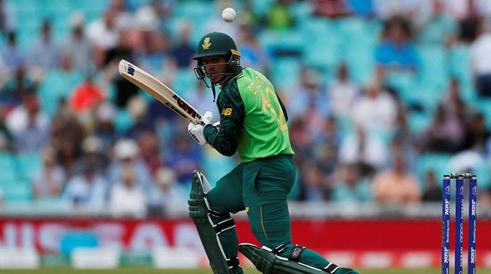 South Africa confident ahead of New Zealand 'quarter-final'