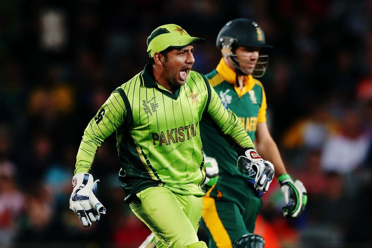 Unpredictable Pakistan eye unlikely World Cup survival