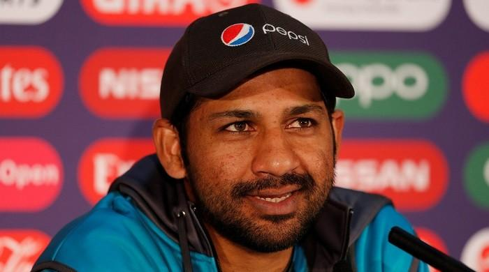 People can't even imagine what we're going through: Sarfaraz Ahmed