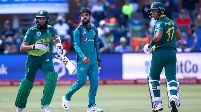 Pakistan hope to put best foot forward in must-win South Africa game
