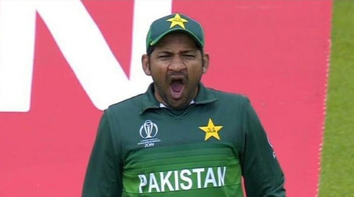 'It's not a sin': Sarfaraz Ahmed not losing any sleep over 'yawn' memes