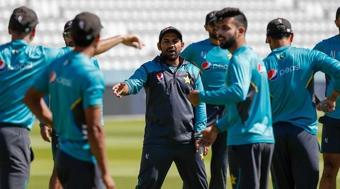'Cornered' Pakistan need to channel the spirit of 1992 against South Africa