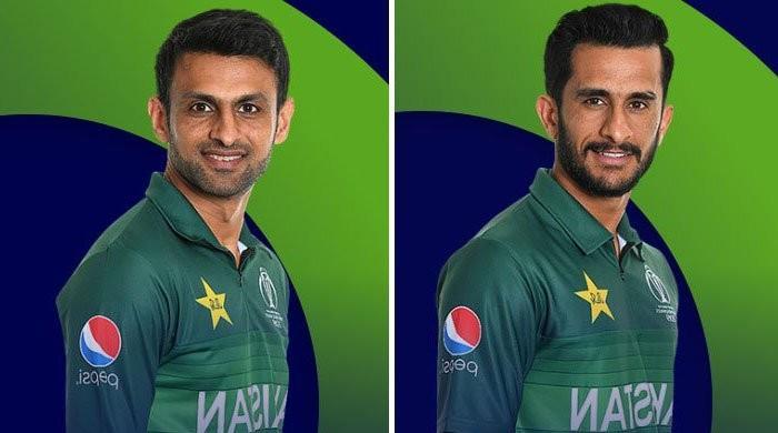 Pakistan vs South Africa: Haris Sohail, Shaheen Afridi in, Shoaib Malik, Hasan Ali out