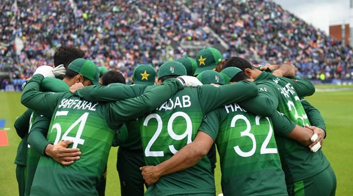 The numbers game: How can Pakistan make it to World Cup semi-finals?