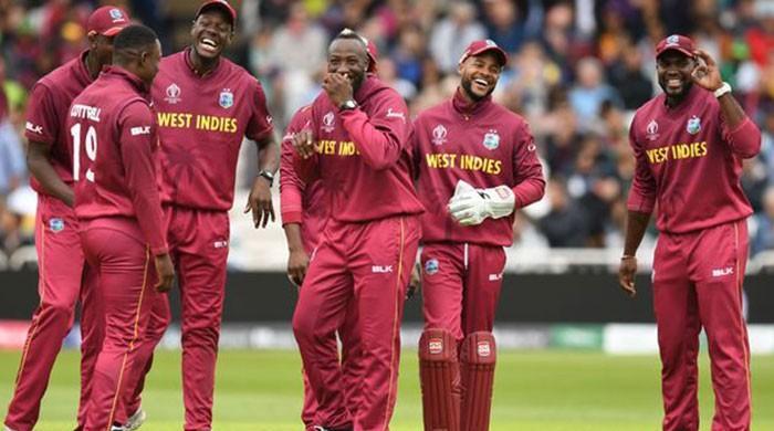 Former kings West Indies flatter to deceive once again