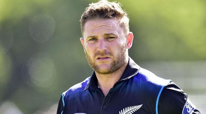 New Zealand can be World Cup winners, says McCullum