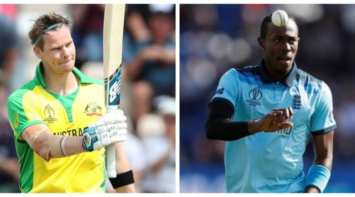 Archer puts Smith friendship on hold for England-Australia World Cup clash