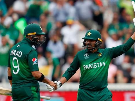 'Simple' Haris Sohail refuses to gloat after match-winning World Cup 2019 innings
