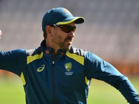 Faltering England still the team to beat at World Cup, says Langer