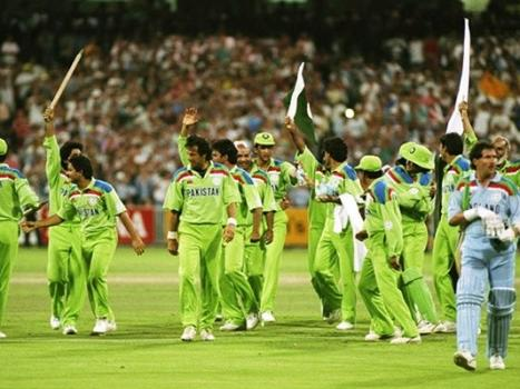 The many similarities between Pakistan's 2019 and 1992 World Cup campaigns