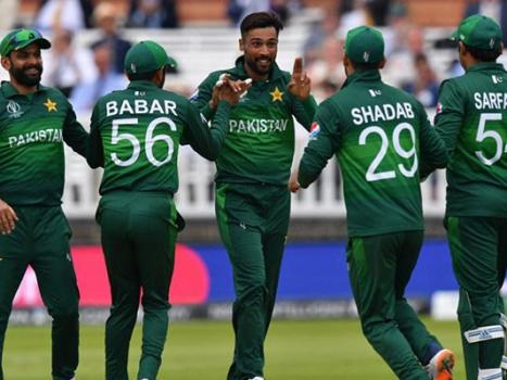 Lord's innings will boost Haris' career