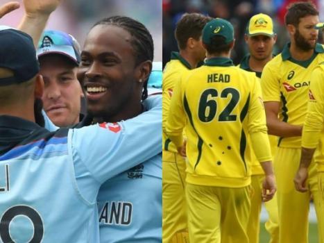 England´s World Cup nerve faces Australia test