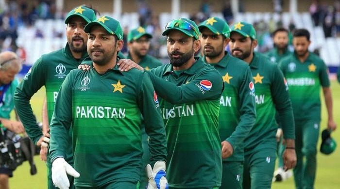 Qualification scenarios: How can Pakistan reach World Cup semi-finals?