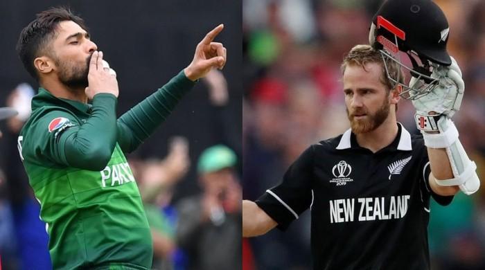 World Cup 2019: Pakistan bid to blemish New Zealand's pristine record