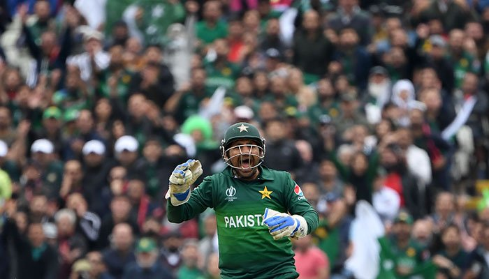 Pakistan fans spooked by freakish similarities to 1992