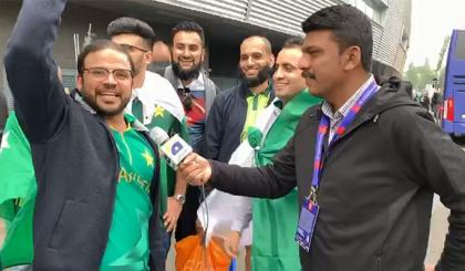Fans back Pakistan to beat New Zealand and keep World Cup hopes alive