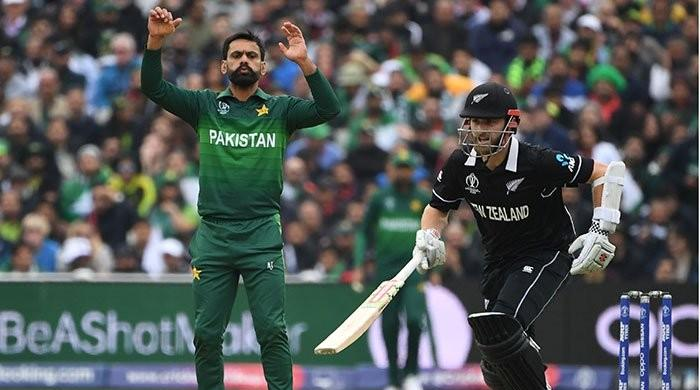 Heroes and Zeroes of Pakistan's World Cup 2019 win over New Zealand