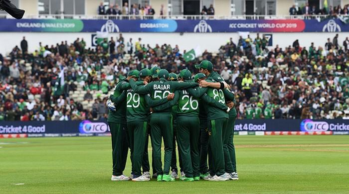 Pakistan likely to field unchanged Playing XI against Afghanistan