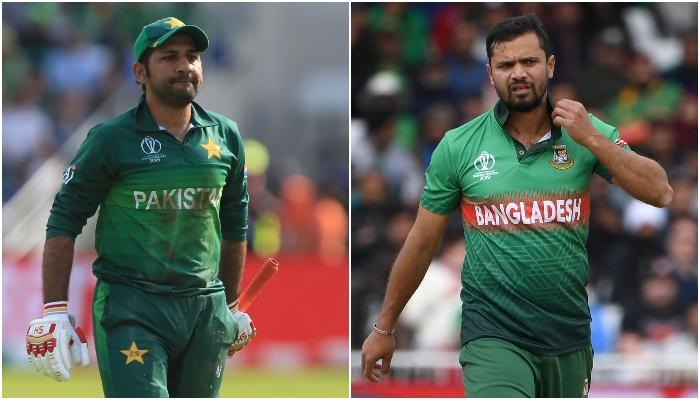 Pakistan Vs Bangladesh Head To Head Comparison Of A Tricky