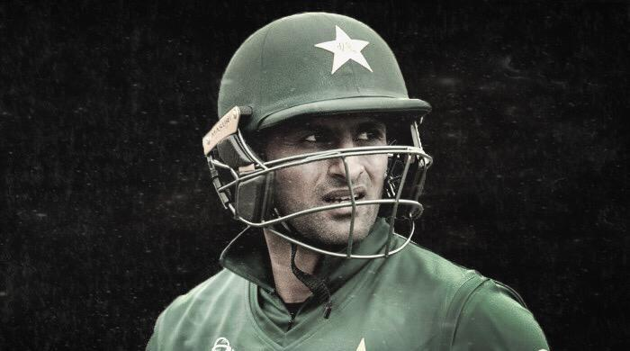 How Shoaib Malik stained his legacy on English soil
