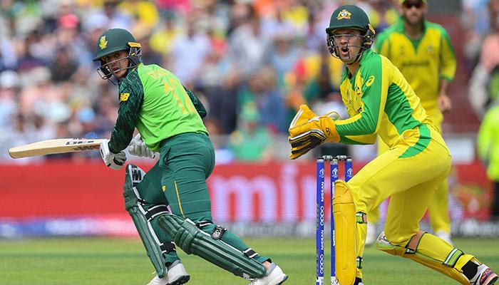 South Africa vs  Australia: LIVE ball-to-ball updates   - geosuper tv