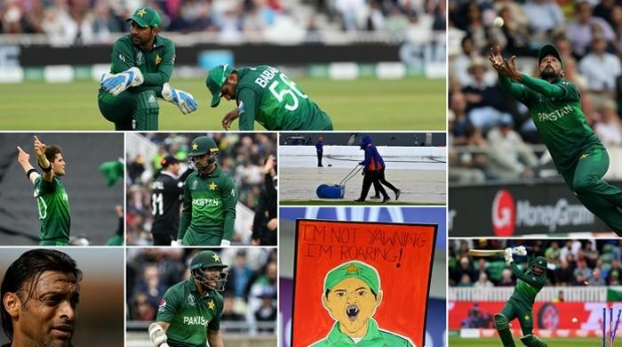 Pakistan's World Cup in review: What went wrong, what went horribly wrong