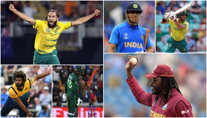 8 Cricket Superstars Who Will Not Be Seen At Next World Cup