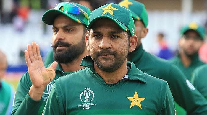 5 candidates who could replace Sarfaraz Ahmed as Pakistan's ODI captain