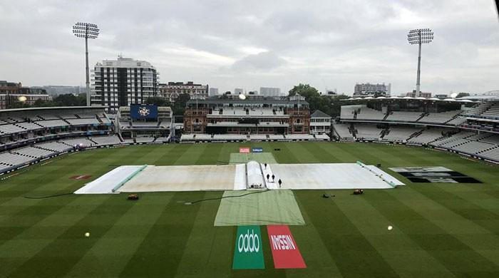 England vs New Zealand final: Light rain could lead to delayed start
