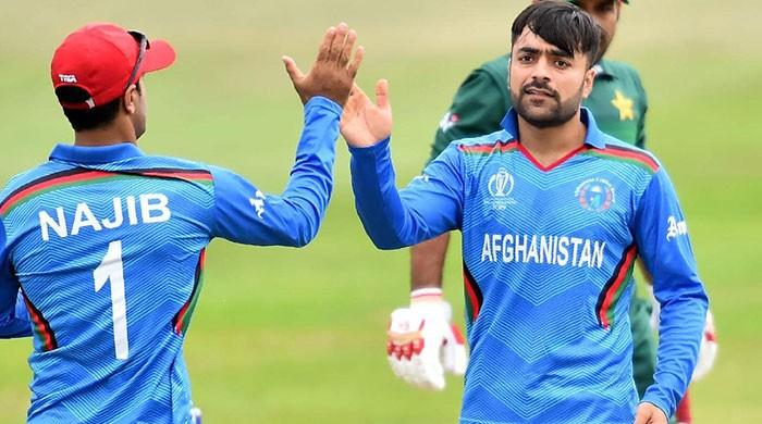 Rashid Khan sets eyes on T20 World Cup despite recent disappointment