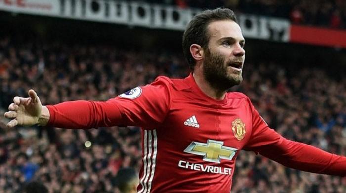 Mata hopes ´positive´ Pogba remains at Man Utd