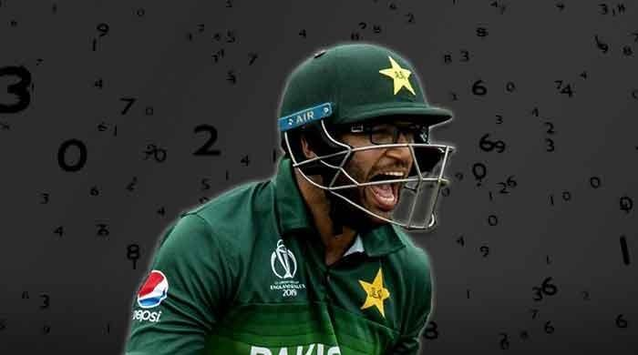 Does Imamul Haq deserve the 'parchi' tag — his career in numbers