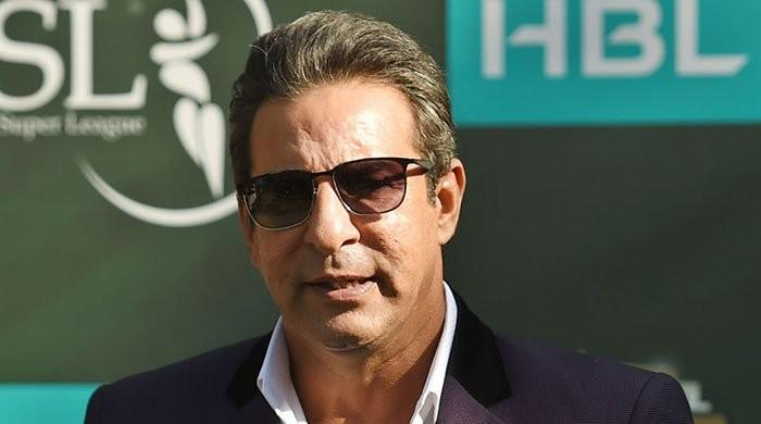 Wasim Akram 'humiliated' at Manchester airport