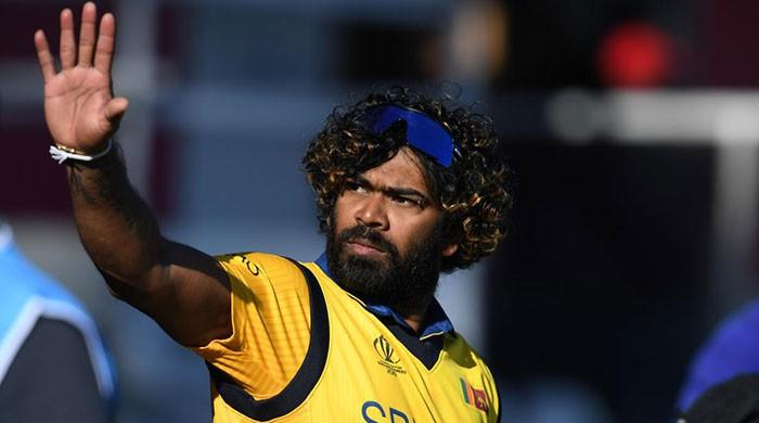 Malinga ´happy´ to make way for younger Sri Lankans