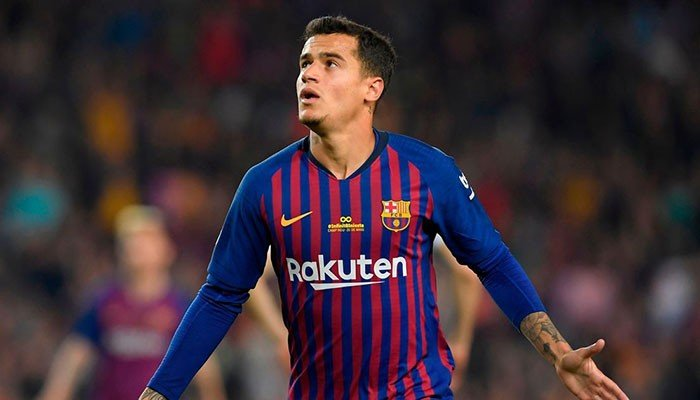 Pique Wants To Keep Coutinho At Barcelona Geosuper Tv