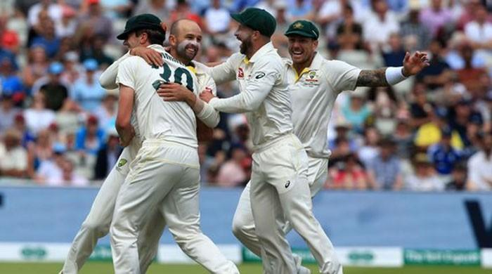 Ruthless Australia take control of second Ashes Test at Lord's