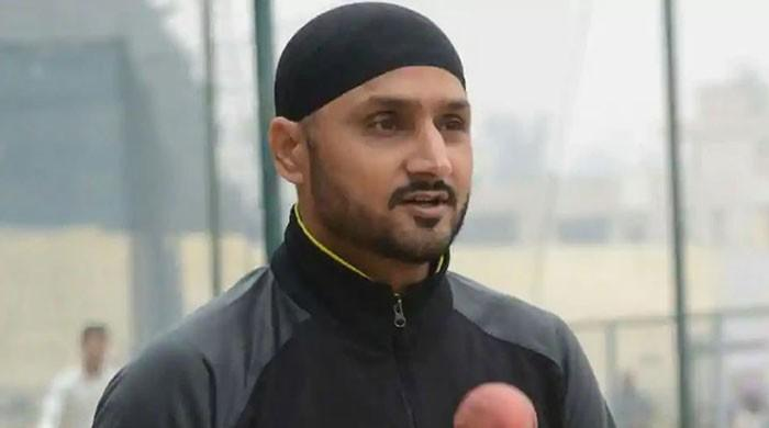Harbhajan Singh leaves out Pakistan on his list of 'strong' Test teams