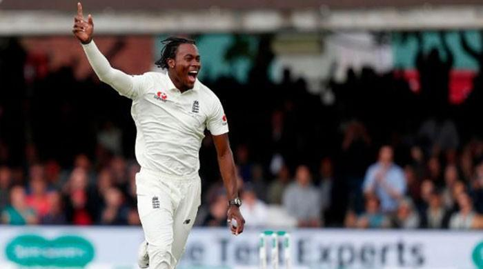 Shoaib Akhtar pleads with England to not break Jofra Archer's back