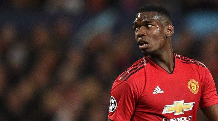 Manchester United ´disgusted´ by racist abuse of Pogba