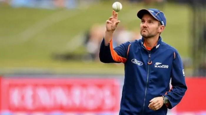 Hesson, Katich join IPL´s Bangalore franchise