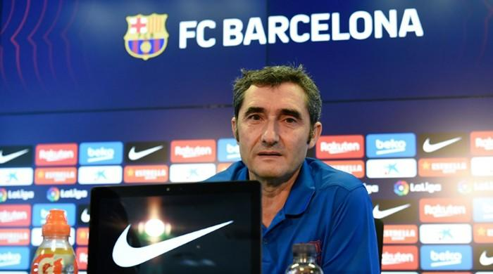 Valverde wants more from Griezmann as Messi doubtful to face Betis