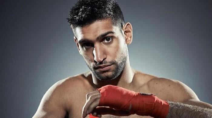 Boxer Amir Khan to visit LoC to raise awareness on 'terrible situation in Kashmir'