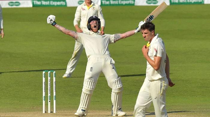 ´Unbelievable´: Superhero Stokes hails breathtaking third Ashes Test triumph