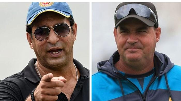Wasim Akram was the driving force behind Mickey Arthur's ouster: report