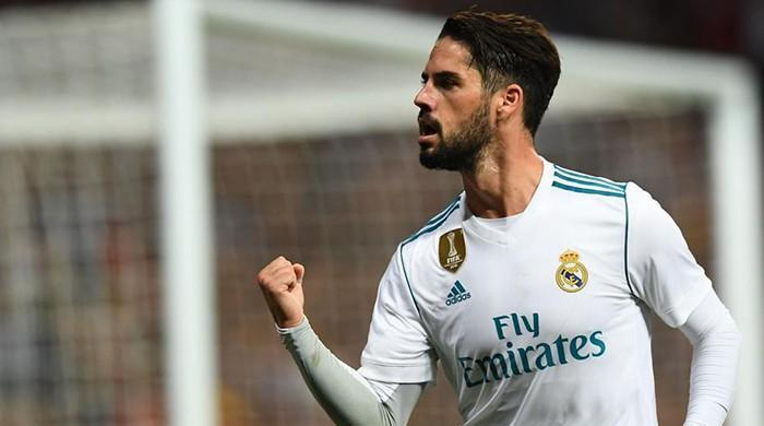 Isco set to miss Villareal match with thigh injury