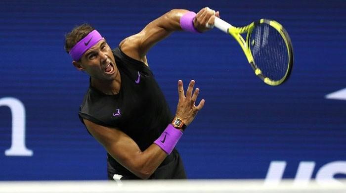 Nadal rampant at US Open as Thiem, Tsitsipas lead exodus