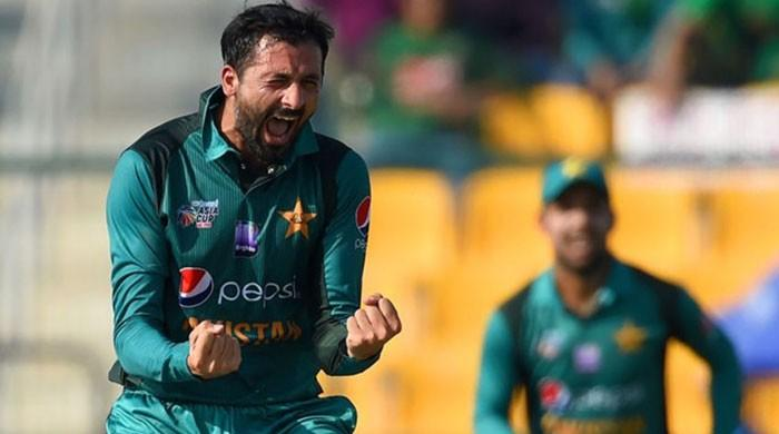 I was scapegoated over one bad performance: Junaid Khan
