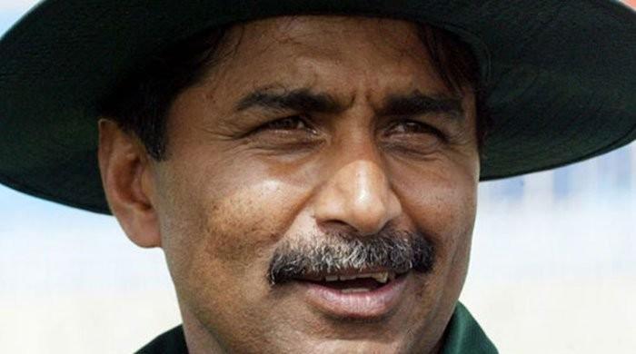Miandad calls for PCB's accountability